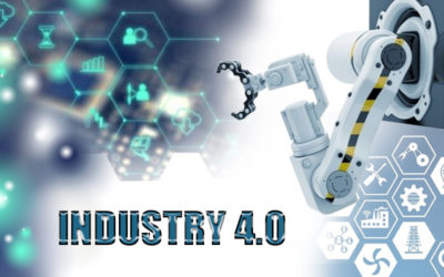 Industry 4.0, Internet of Things, Digital Transformation, .. What these terms mean and how they involve medium-sized companies like MILPER