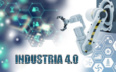 Industria 4.0, Internet of Things, Digital Transformation,.. Cosa significano questi termini e quanto coinvolgono le medie imprese come MILPER